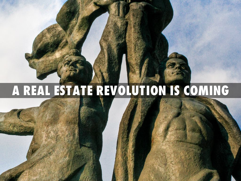 Realstir Revolution