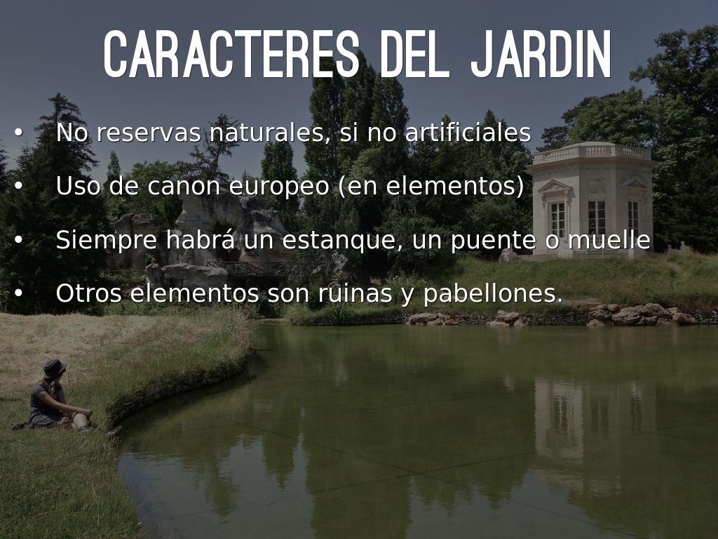 Jardin ingles by meredith miranda for Jardin ingles