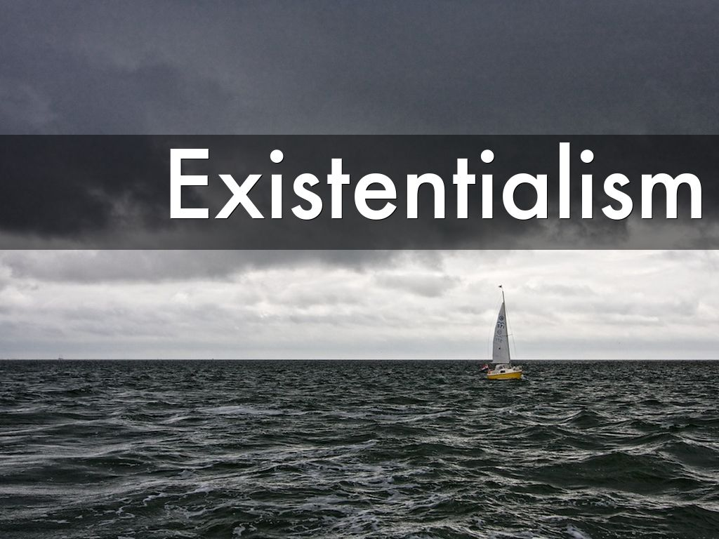 existentialism and mans perspective kierkegaard essay Read this essay on existentialism from a perspective of what he calls a of nietzsche and kierkegaard he believed that mans own.