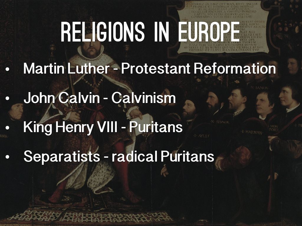 the role of john calvin and martin luther king in the protestant reformation From john calvin to martin luther king jr (9780199334223): john coffey:  books  from the reformation to the civil rights movement, exodus and  liberation argues  the potent role that narrative plays in shaping political and  social movements  he is the author of persecution and toleration in protestant  england,.