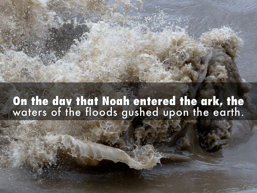 orthodox visual catechism 9 the genesis flood story