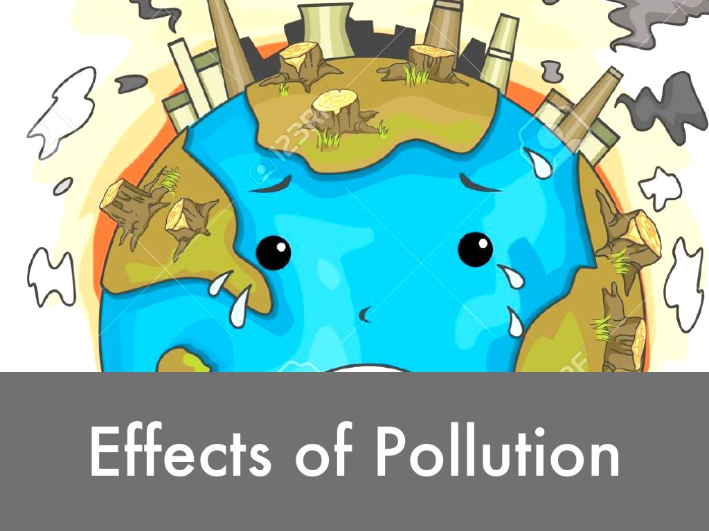 Pollution by zahmed