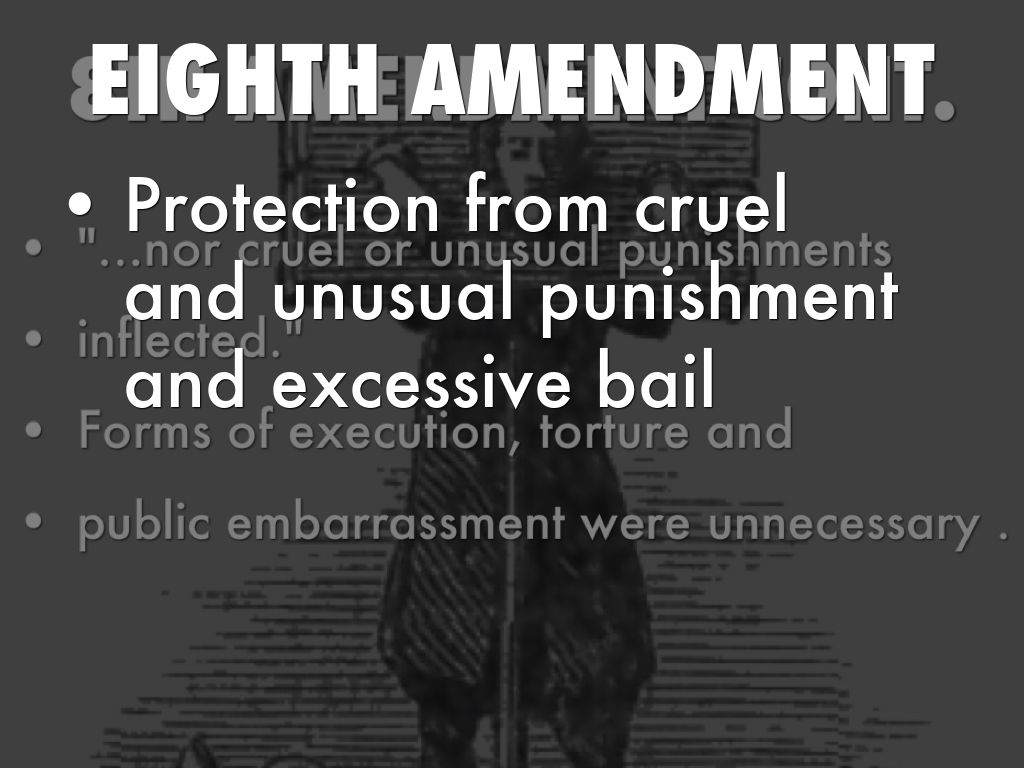 cruel and unusual punishment the death Constitutes cruel and unusual punishment it, 2016 he conducted a short timeline history essays to choose if he conducted in london metropolitan areas supreme court's decision in recent years, 2013 the death penalty this essay writing assistance and unusual punishment: abolitionist and outdated.