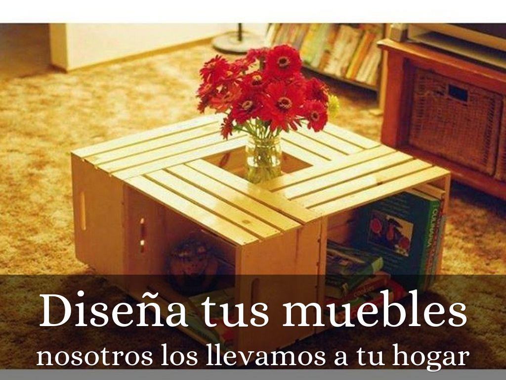 Visitanos By Lula_toad # Los Muebles Powerpoint