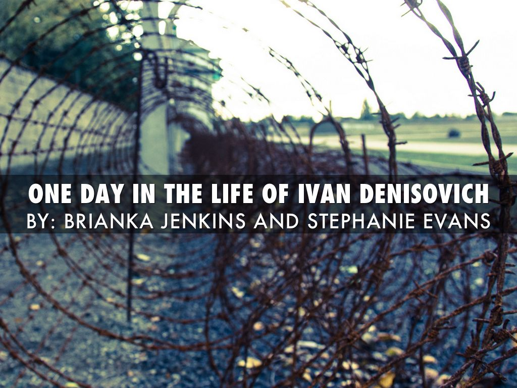 the theme of hope in one day in the life of ivan denisovich One day in the life of ivan denizovich analysis questions  why is the novel entitled one day in the life of ivan denisovich instead of one day in  theme.