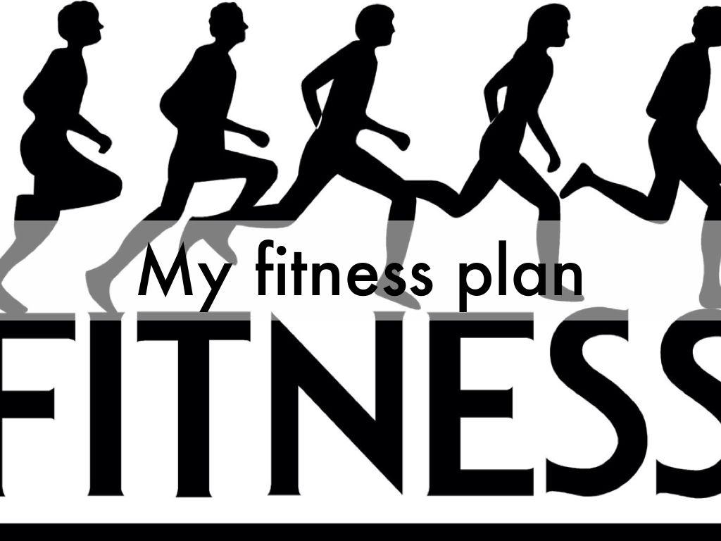 my fitness circuit essay