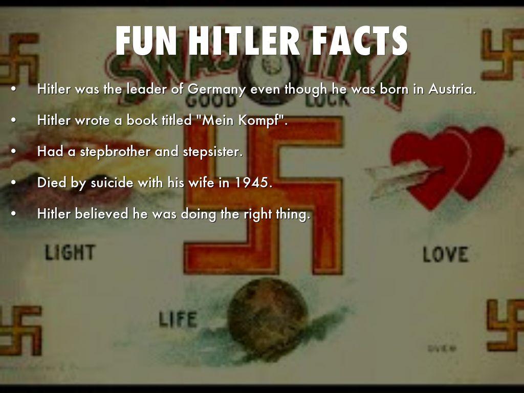Adolf Hitler by 187923noro