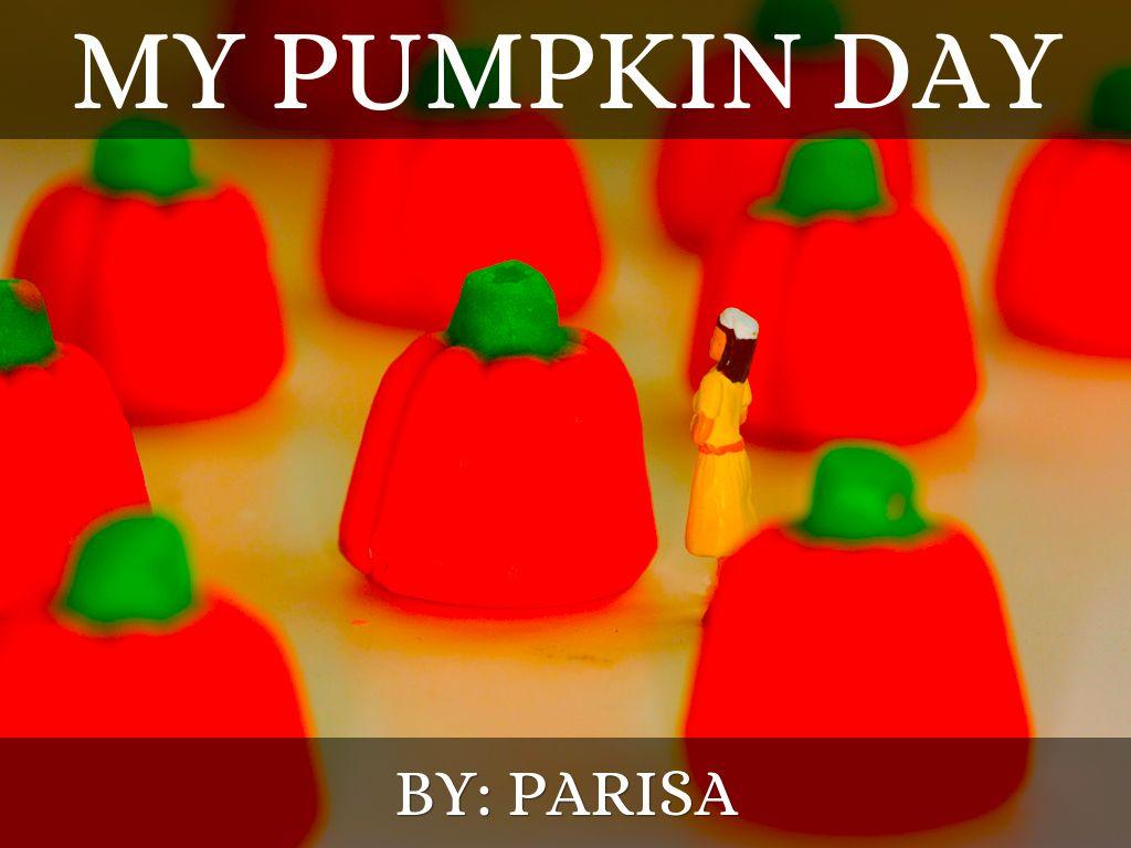 Copy of Pumpkin Day