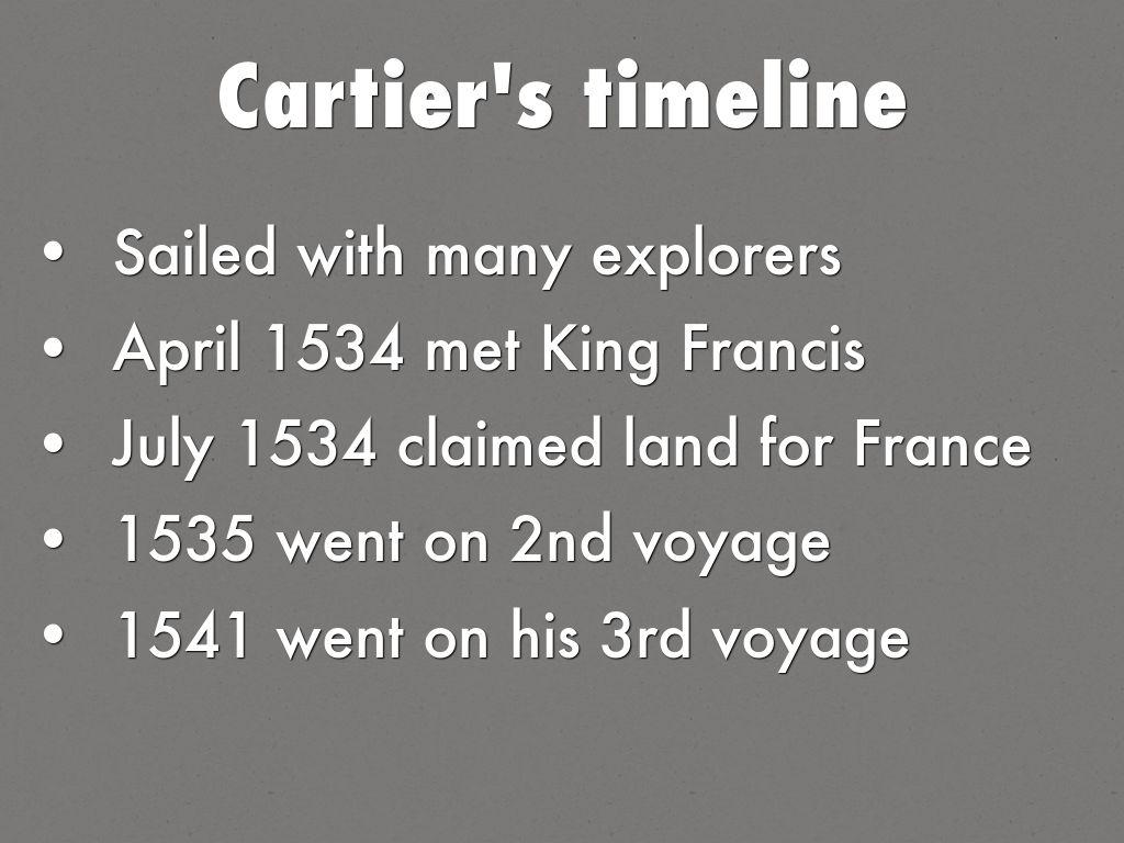 Jacques Cartier by 15abm