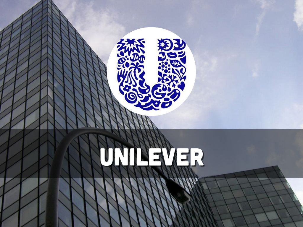 4p s of unilever Decade of organizational change at unilever what did unilever's decentralized organizational structure make sense from the 1950s.