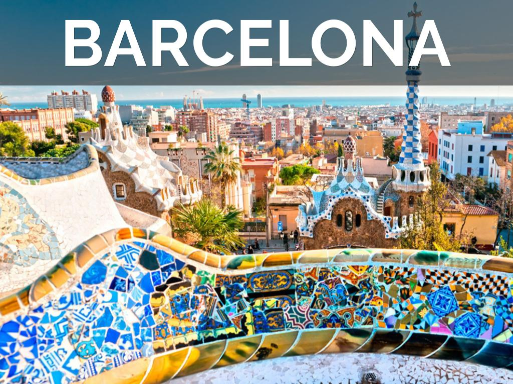 Copy of Barcelona!!!