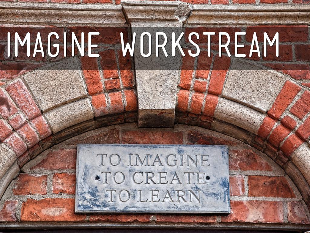 Imagine Workstream