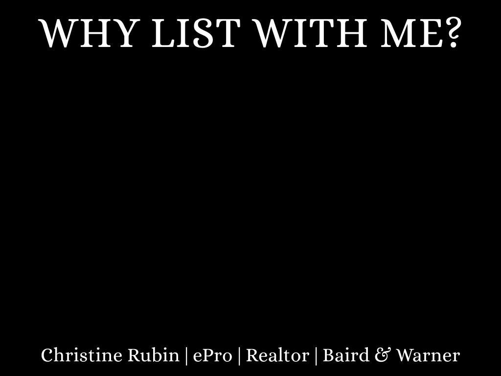 Copia de Why List with Chris