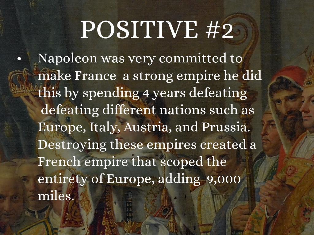 napoleon hero or tyrant essay In conclusion, napoleon bonaparte, was more of a hero than tyrant.