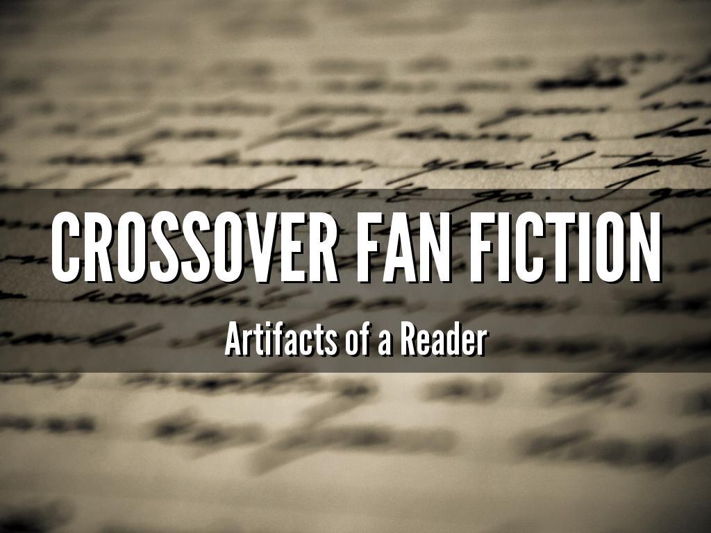 Crossover Fan Fiction