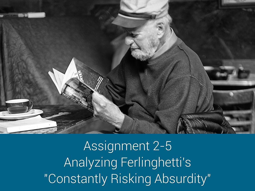 Assignment 2-5