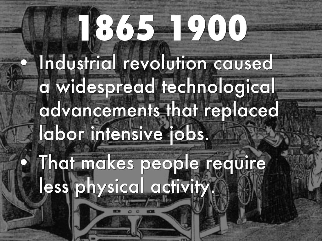 industrial revolution technological advancements and poverty Advancements in technology during the industrial revolution gallery bibliography an introduction to the industrial revolution 'it was the best of times and it was.