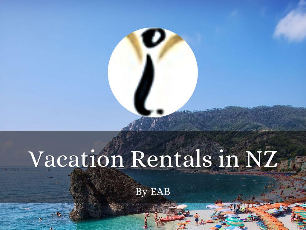 Vacation Rentals NZ