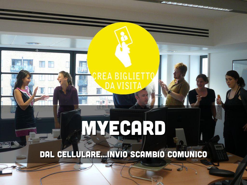 Myecard