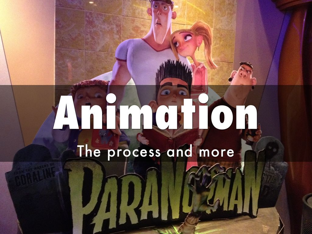 Copy of Animation