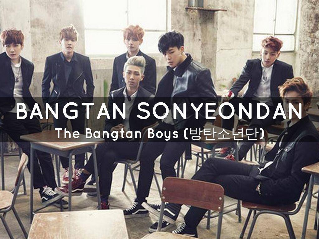 bangtan sonyeondan by sklobucar16