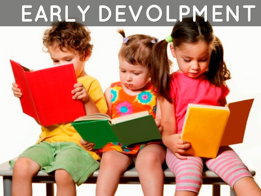 the future of early childhood education essay