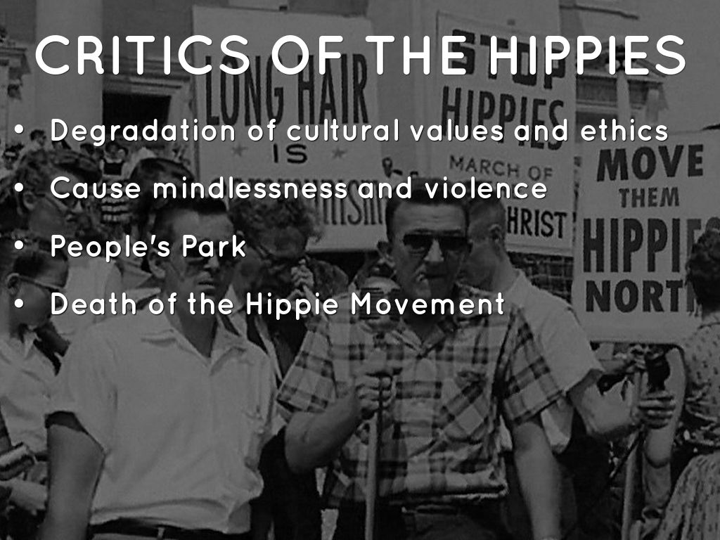 1960s counterculture An era that changed america forever is analyzed through the words of those who led, participated in, and opposed the protest movements that made the 1960s a signature epoch in us culture.