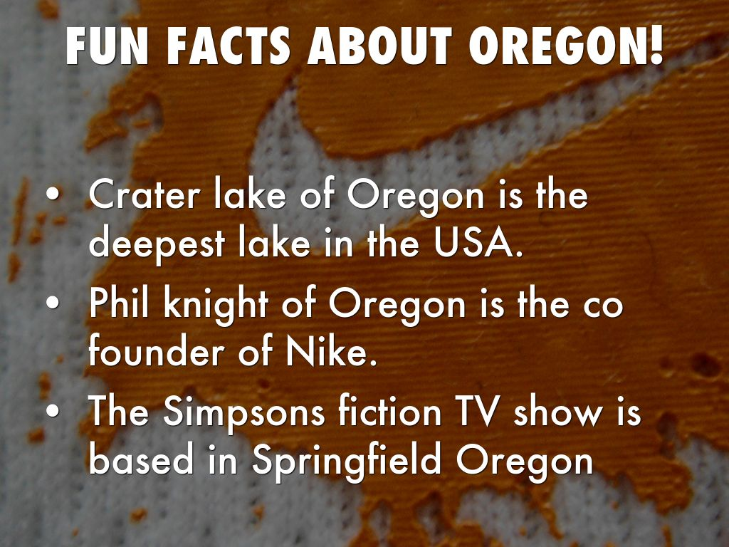 Springfield Oregon Car Tv Show