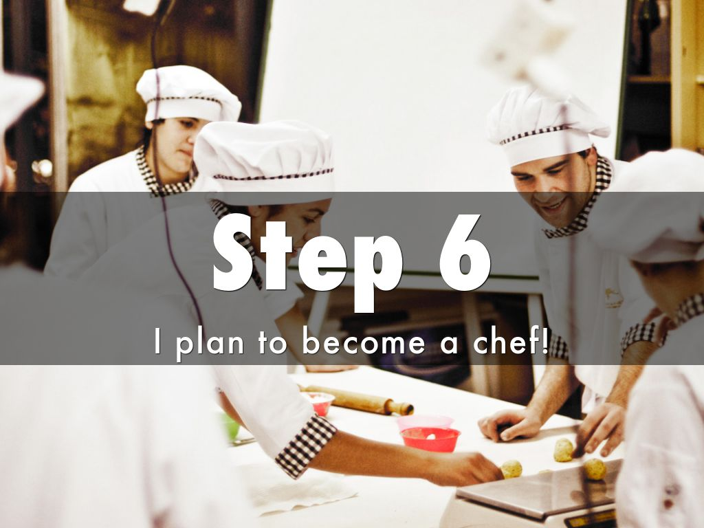 becoming a chef Hibachi chefs are known for putting on flamboyant shows, flipping shrimp into their chefs' hats and sometimes even throwing and catching knives if you want to embark on a career as a hibachi chef.