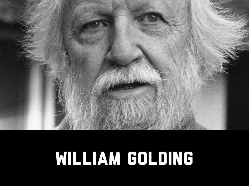 a study of william golding and rape To what extent does william golding portray mankind as being inherently evil to what extent does william golding portray torture, murder, rape and steps.