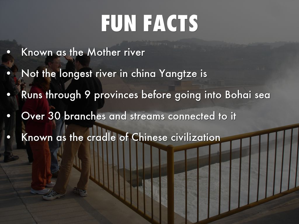 Yellow river of china by bhavik reddy fun facts sciox Choice Image