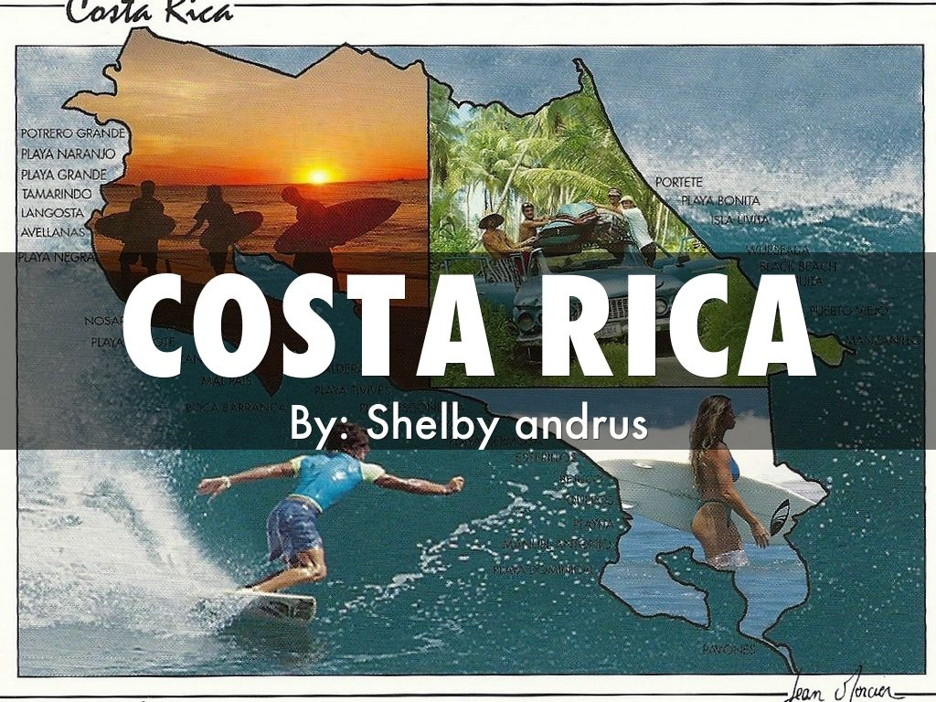 mail to costa rica