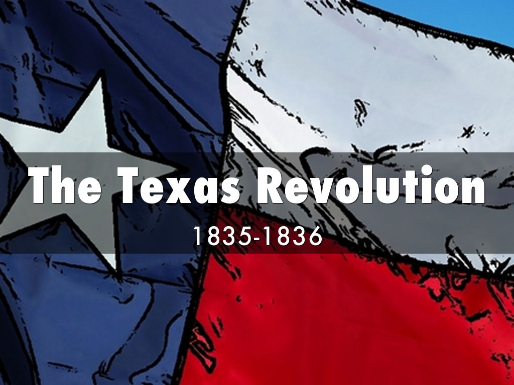 the texas revolution The grass fight of 1835 marked a significant disappointment to texans during  the texas revolution learn what happened in this little-known.