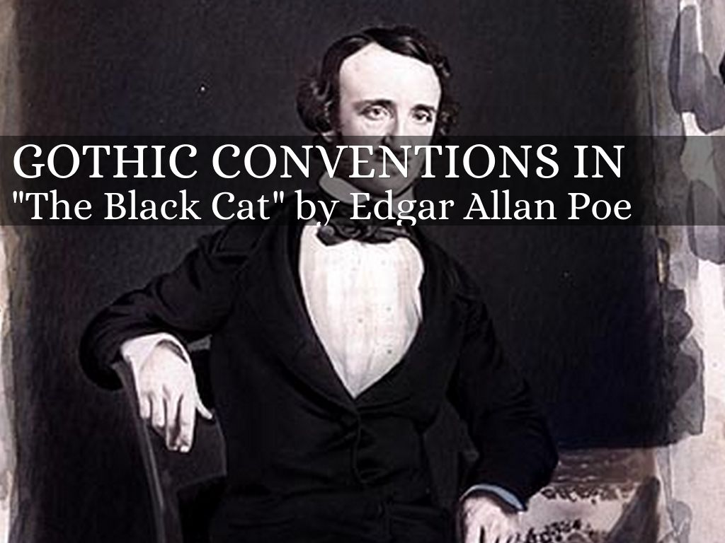 gothic conventions in the others Gothic novels are pervaded with a sense of mystery there are often prophecies, omens, ancestral curses and visions sometimes ghosts appear or inanimate objects move in some novels these.
