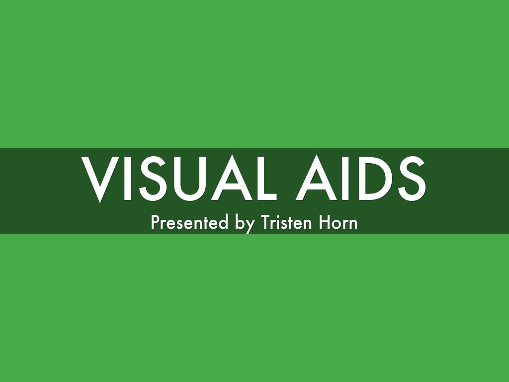 what is visual aids 211-200f preparing and using visual aids 2 setting up your visual aids set up all your visual aids yourself unless you need help with large or heavy objects.