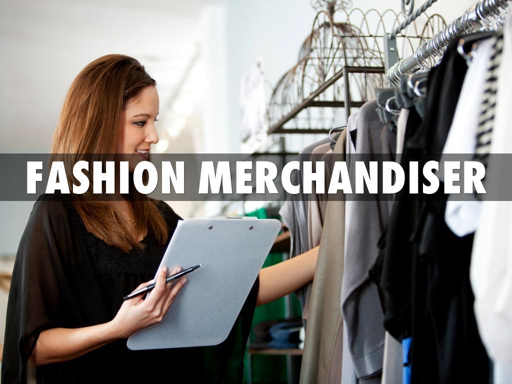 Image result for hiring Fashion Merchandiser