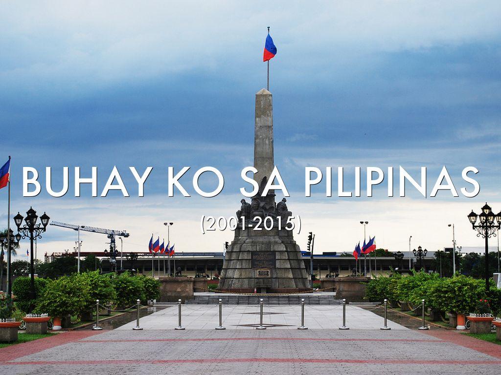 Copy of Copy of Copy of Copy of BUHAY KO SA PILIPINAS