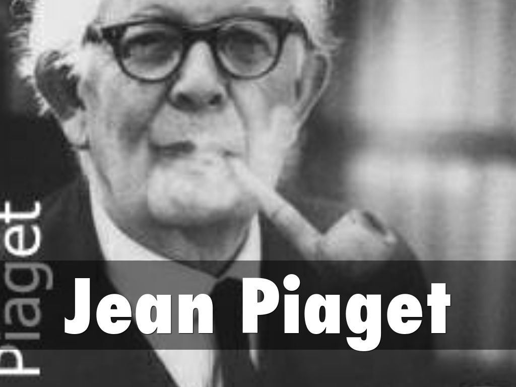 jean piaget by mjeanibay Jean piaget jean piaget (1896 - 1980) was employed at the binet institute in the 1920s, where his job was to develop french versions of questions on english intelligence tests.