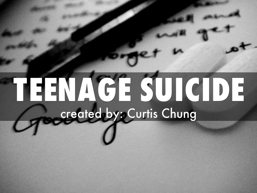 outline or teen suicide Warning signs: experts outline what to look for to prevent teen suicide originally published by dolly a butz on the sioux city journal sioux city | sleeping all day, barely eating, withdrawing from friends and activities and self-harming behaviors like cutting are not just a phase, but signs that a teenager could be contemplating suicide.