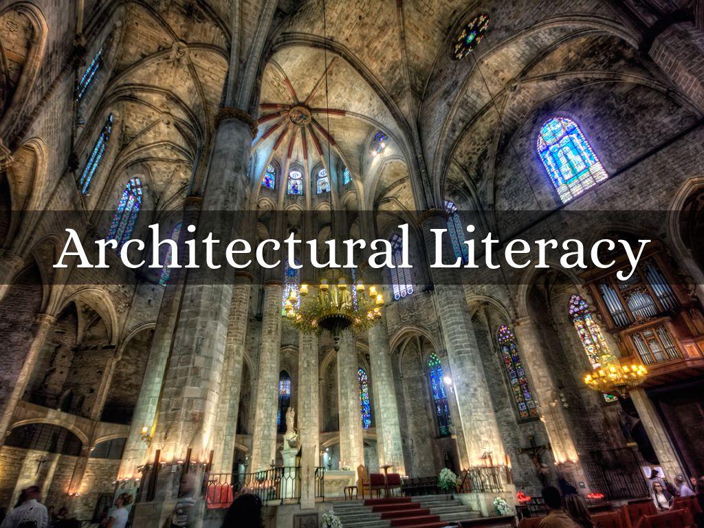 Architectural Literacy