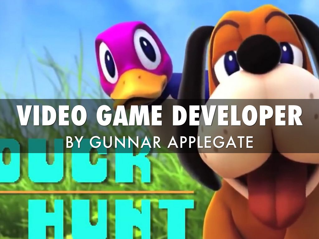 the moral responsibility of video game developers People who searched for game developer: job description, duties and requirements found the more specifically known as video game developers or video game.