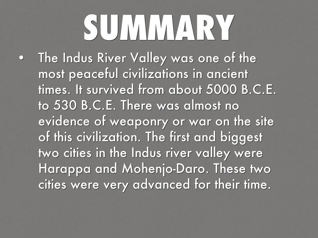 Indus River by Delaney on