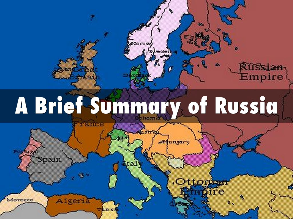 alexander ii summary 2 The emancipation of the russian serfs, 1861: a charter of freedom or an act of betrayal michael lynch takes a fresh look at the key reform of 19th-century russia.