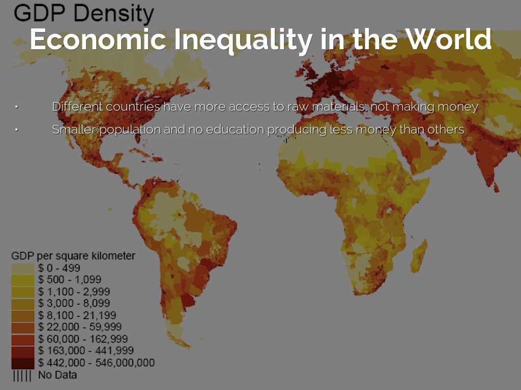 economic inequality - photo #23