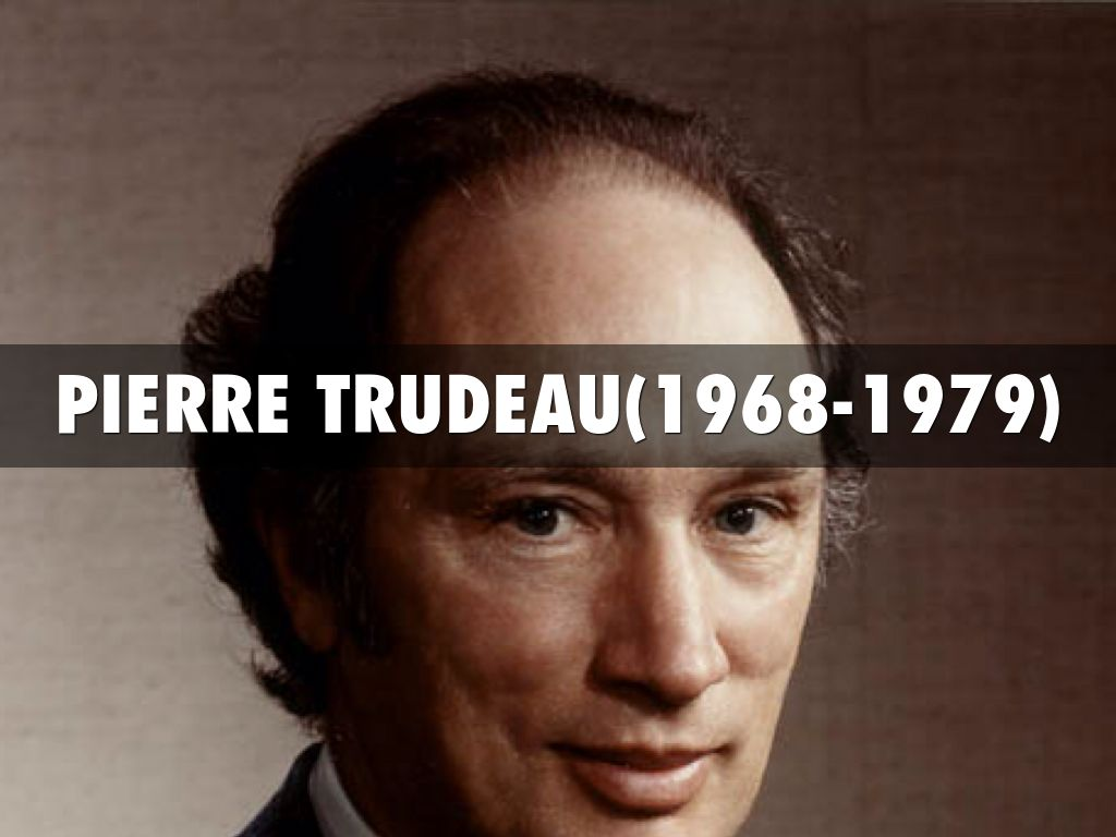 pierre trudeau accomplishments essay Pierre Trudeau Essay