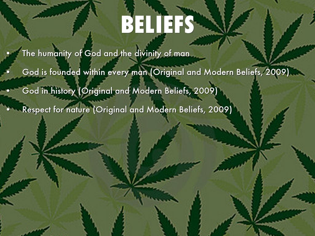 Rastafarian religion like all other religious | Custom paper Example