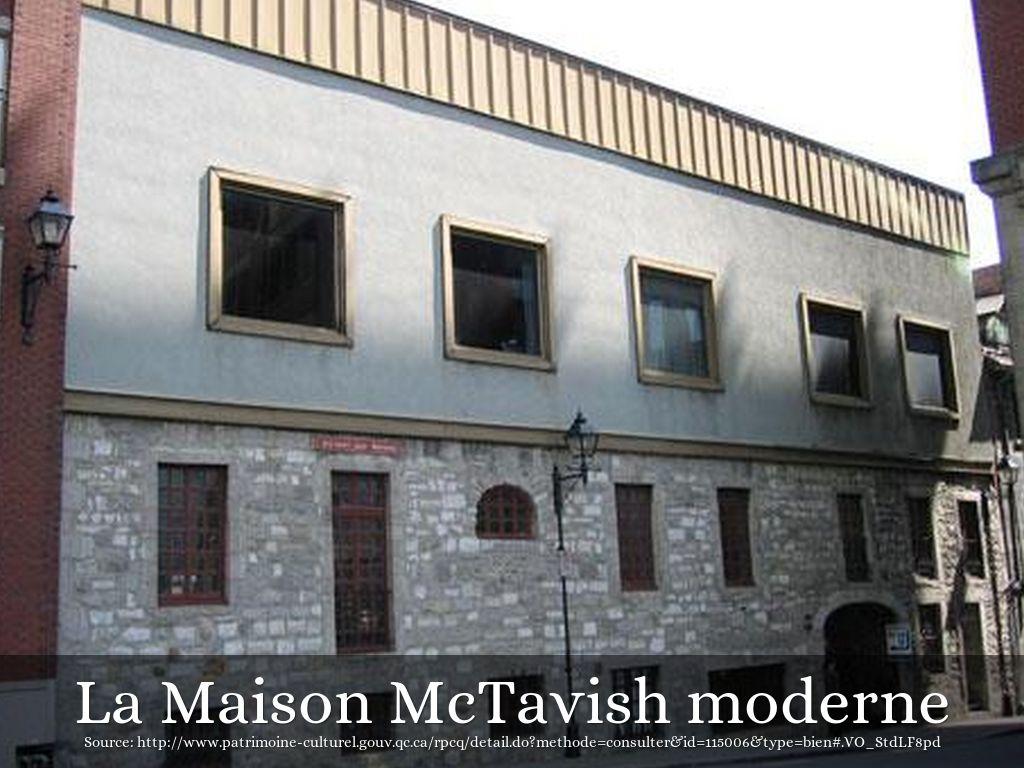 La Maison McTavish by katarinadb