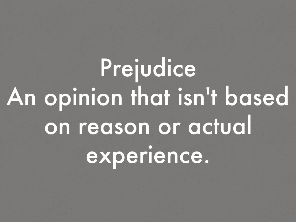 blindness of prejudice to kill Motifs and symbols in to kill a mockingbird  both are victims of prejudice both are caged  also that the mention of atticus's near‐blindness in this.