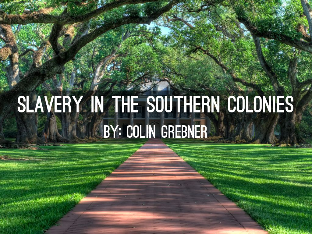 slavery in the colonies Most slave colonies or states enacted similar laws after the slave trade officially ended, many slave owners tried to ensure that sufficient numbers of slaves were available to work their plantations.