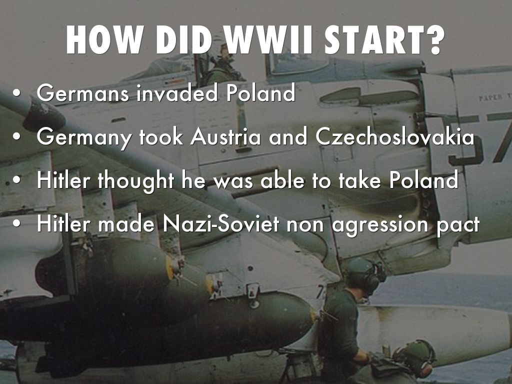 why germany lost wwii Why'd germany lose everytime i watch the history channel, they're always talking about these crazy inventions that germany was creating also, they talk alot about nazis competeing with eachother over which ideas to show hitler.